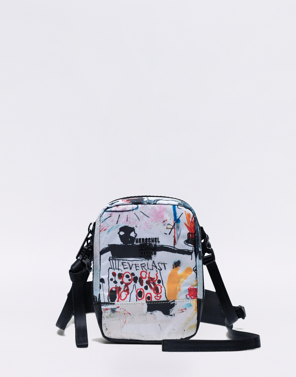 Herschel Supply Basquiat Crossbody Studio BASQCAPITA