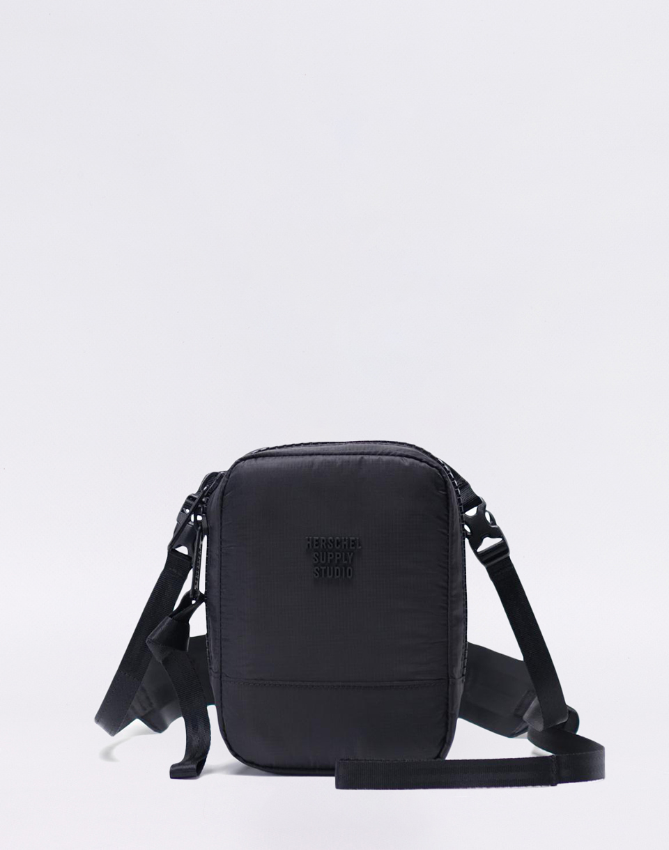 Herschel Supply Crossbody City Pack Studio BLACK