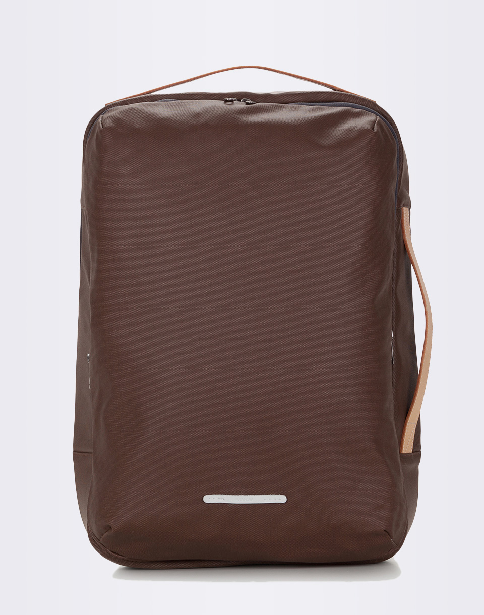 RAWROW 3Way Pack 170 Rugged 15  Brown