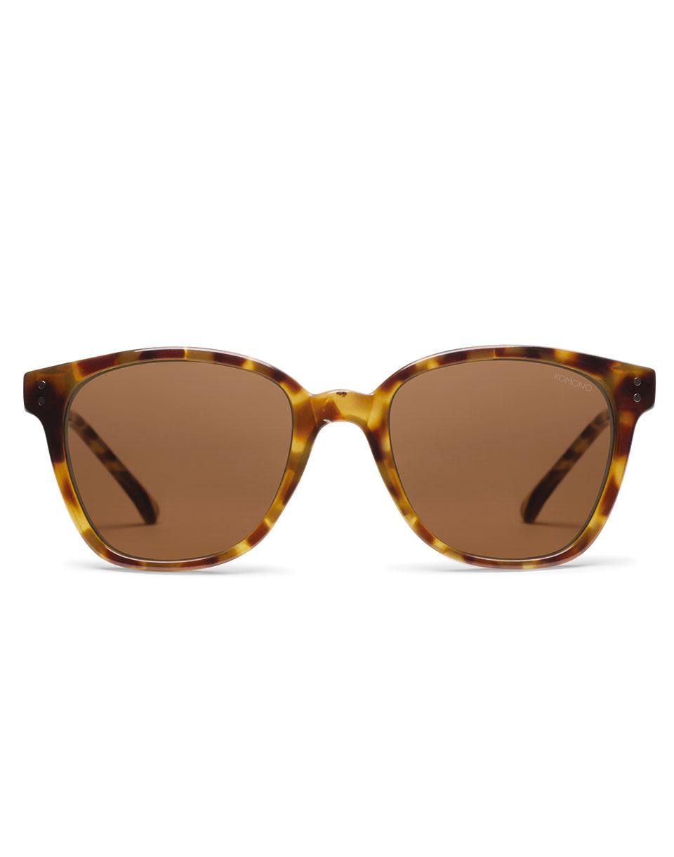 Sluneční brýle Komono Renee giraffe