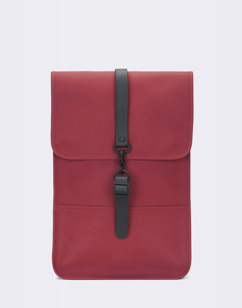 Batoh Rains Backpack Mini 20 Scarlet