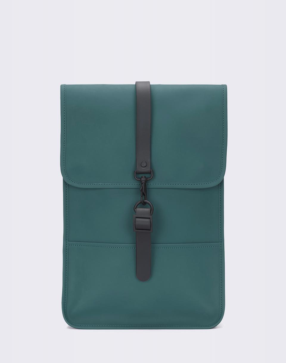Batoh Rains Backpack Mini 40 Dark Teal + novinka