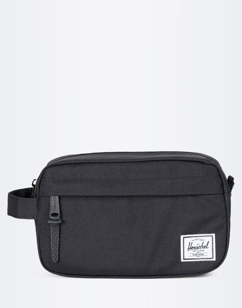 Herschel Supply Chapter Carry On Black