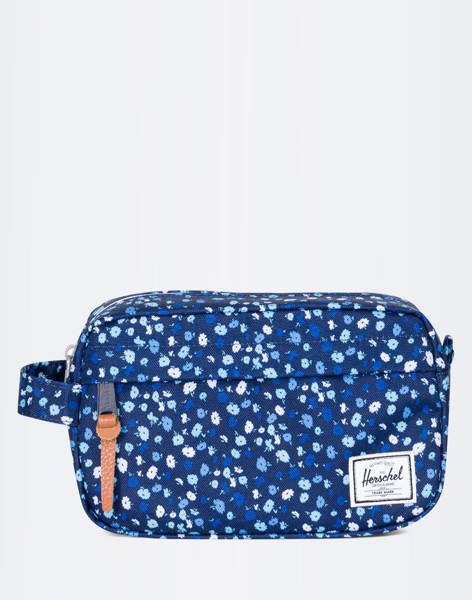 Na kosmetiku Herschel Supply Chapter Carry On Peacoat Mini Floral