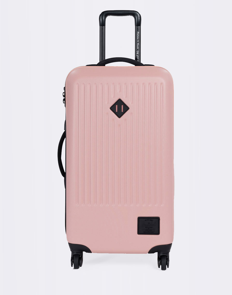Herschel Supply Trade Medium Ash Rose