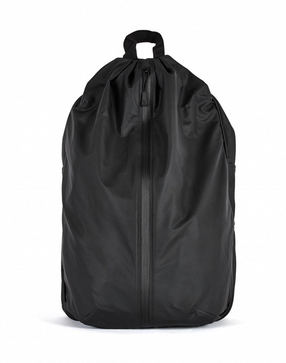 Batoh Rains Day Bag Black
