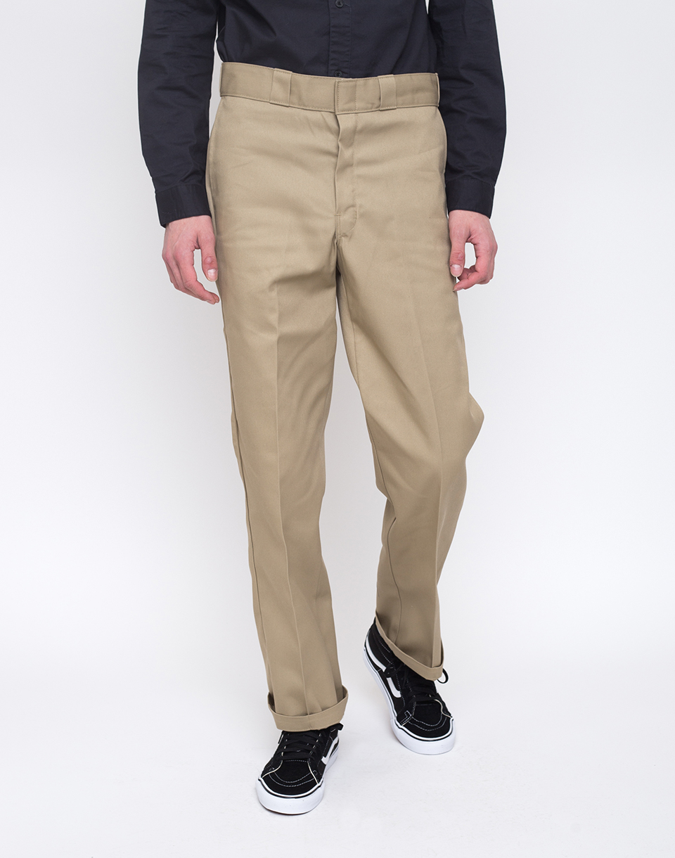 Dickies 874 Work Pant Khaki W32 L32