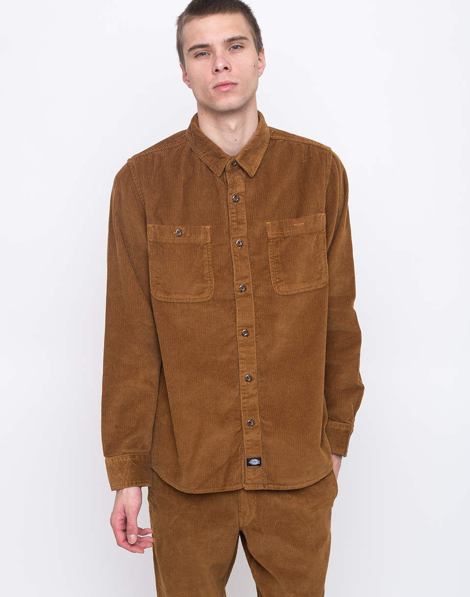 Dickies Arthurdale Brown Duck XL