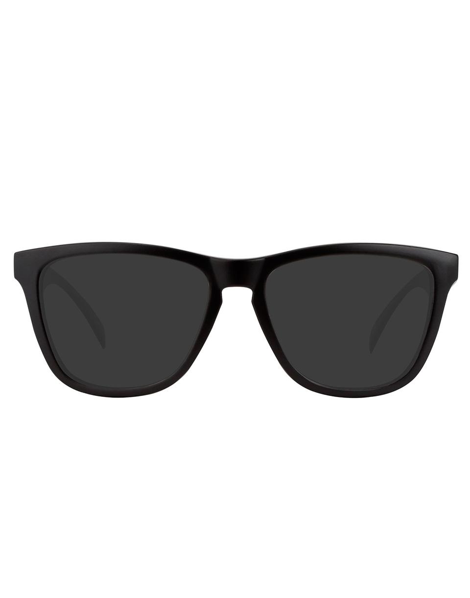 Sluneční brýle Nectar Coltic Swag Polarized Black / Black