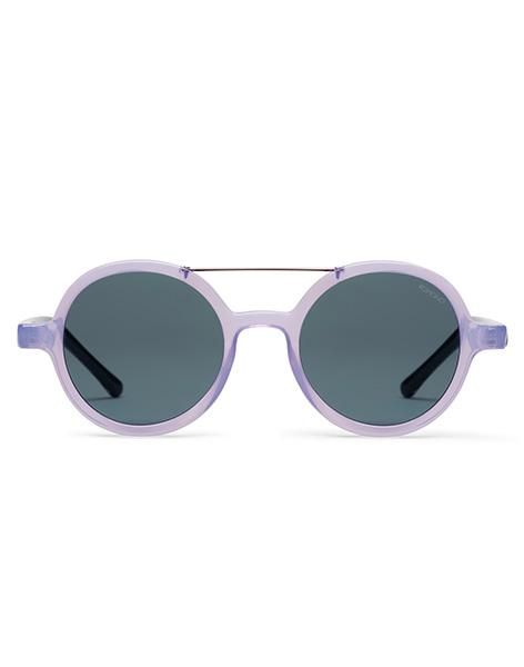 Sluneční brýle Komono Vivien violet