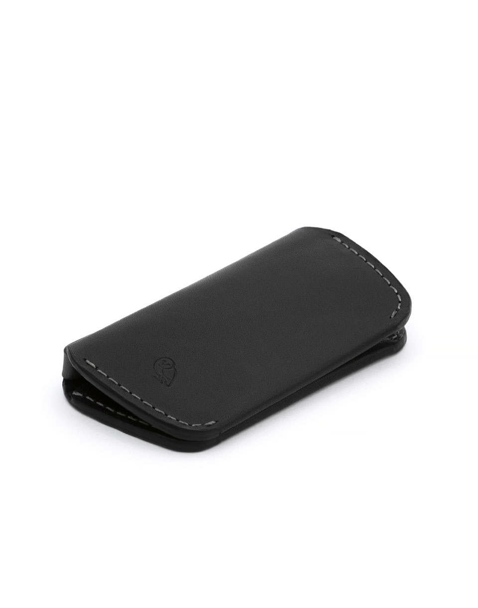 Bellroy Key Cover Black