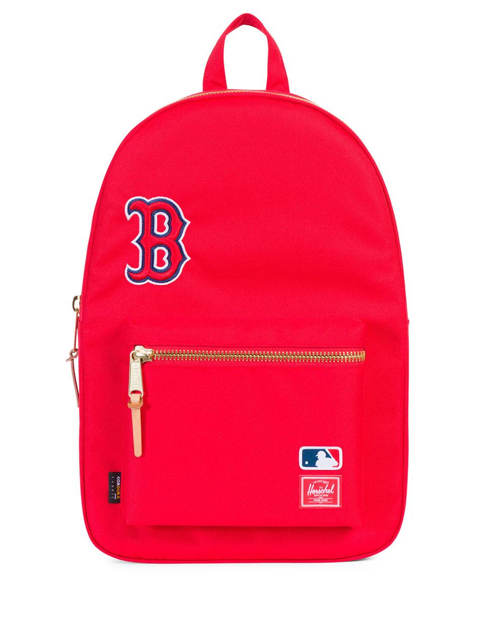 Batoh Herschel Supply Major League Baseball® x Settlement Boston Red Sox + doprava zdarma