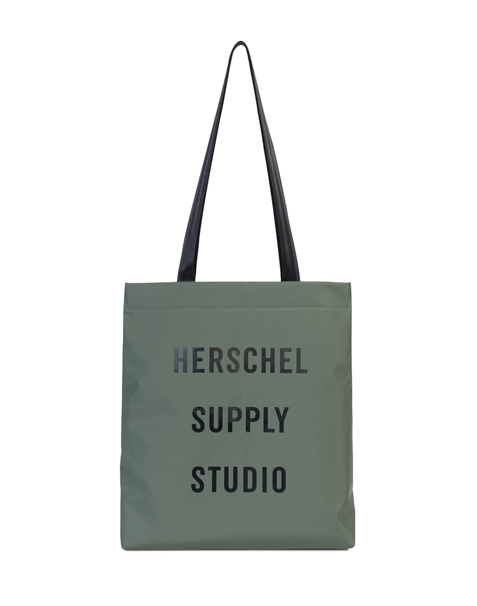 Herschel Supply Studio Keramas Tarpaulin Vineyard Green Tarpaulin