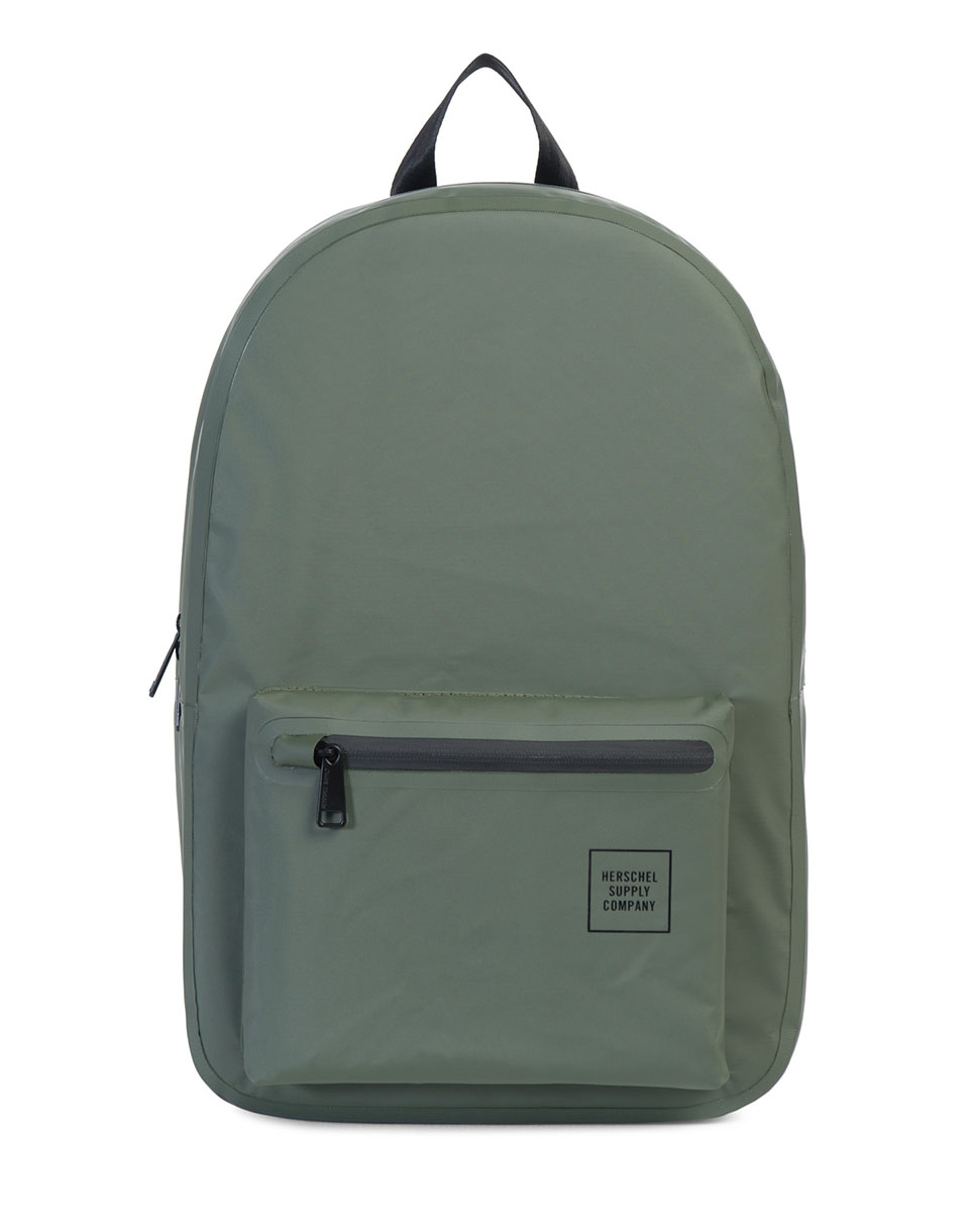 Batoh Herschel Supply Studio Settlement Tarpaulin Vineyard Green Tarpaulin + doprava zdarma