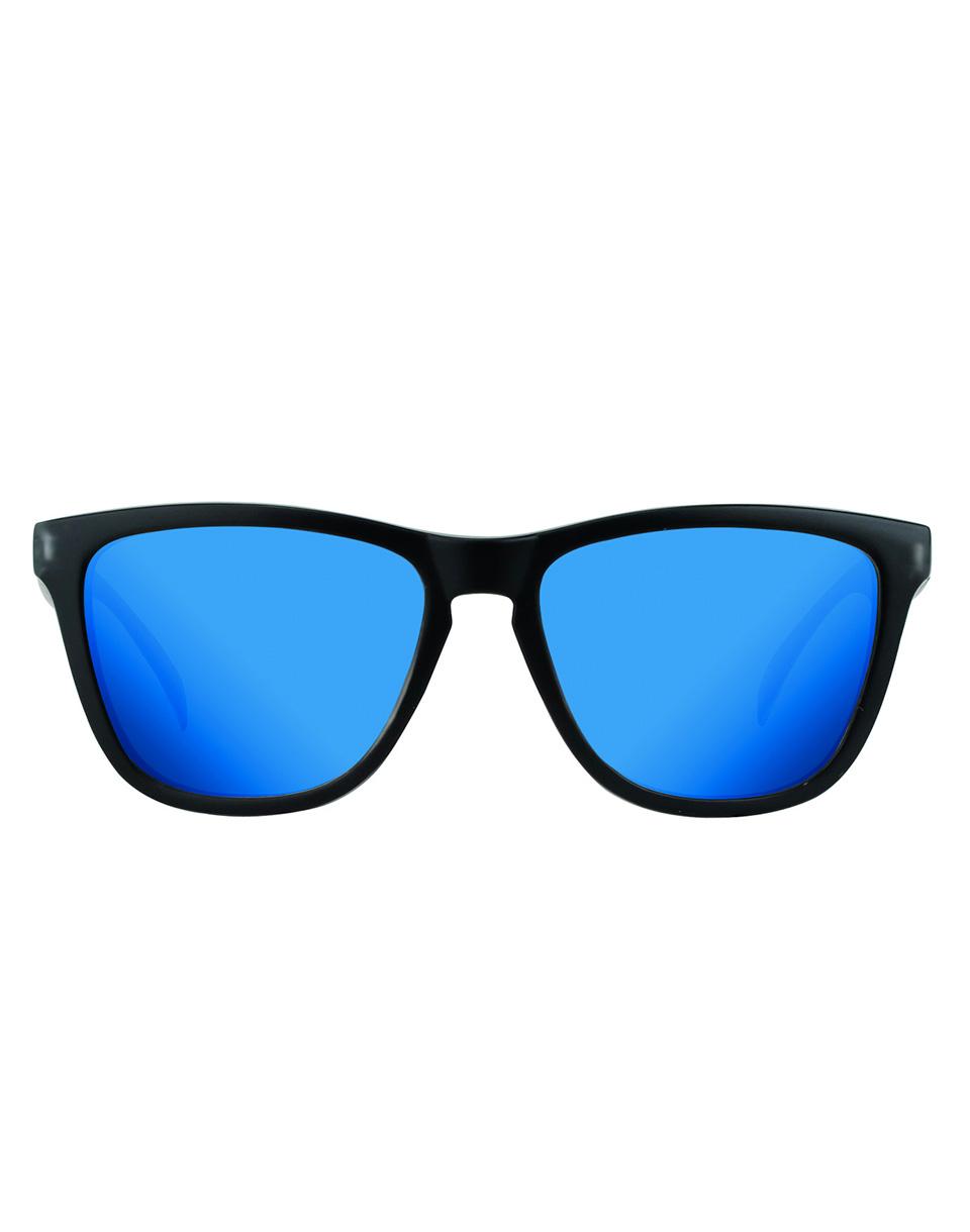 Sluneční brýle Nectar Zeezo Polarized transparent black / blizzard blue