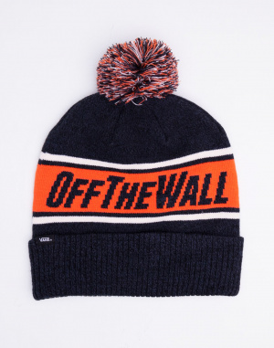 Vans - Off The Wall Pom