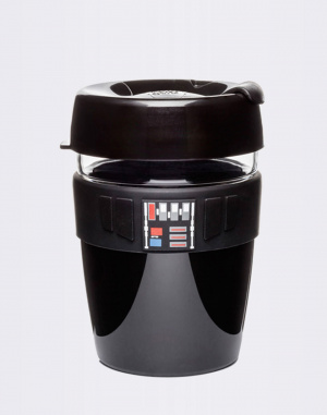 KeepCup - Star Wars Longplay Darth Vader M
