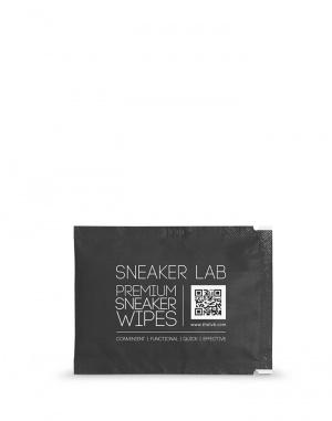 Péče o boty - Sneaker Lab - Premium Sneaker Wipe Pack