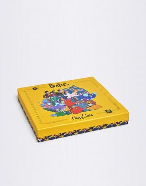 Happy Socks - The Beatles Collector Box Set