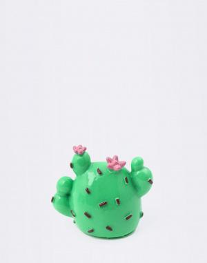 Kikkerland - Cactus Lip Balm
