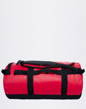 Taška - The North Face - Base Camp Duffle M