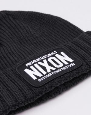 Nixon - Trucker