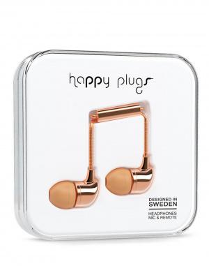 Happy Plugs - In-Ear