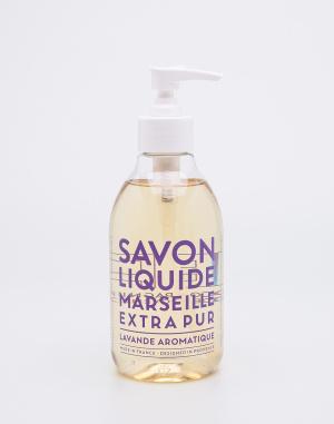 Compagnie de Provence - Tekuté mýdlo - Levandule