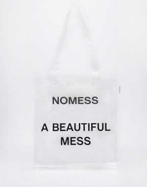 Taška - Nomess - Tote Bag