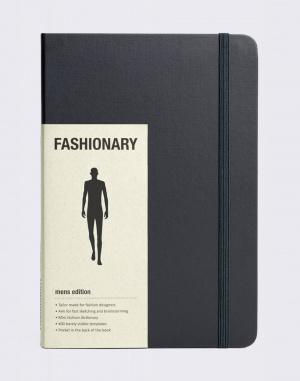 Fashionary - Mens Edition