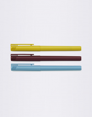 Normann Copenhagen - Felt Pen