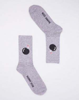Ponožky - Sammy Icon - Explotion
