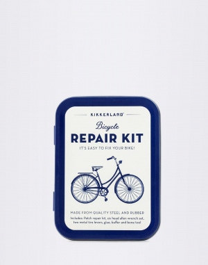 Kikkerland - Bicycle Repair Kit