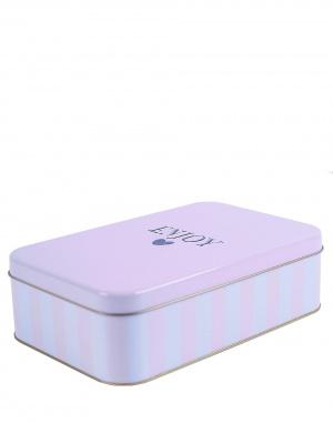Miss Etoile - Enjoy Tin Box