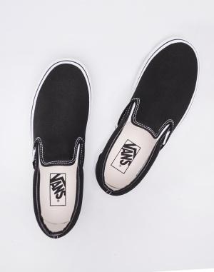Vans - Classic Slip-On Platform