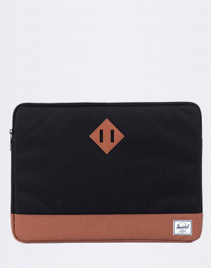 Na počítač - Herschel Supply - Heritage Sleeve for 15 inch Macbook