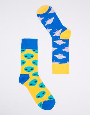 Ponožky - Sammy Icon - Solaris