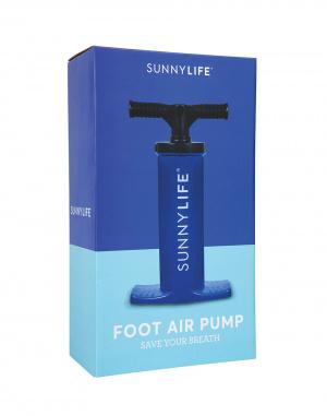 Nafukovačka - Sunnylife - Foot Air Pump