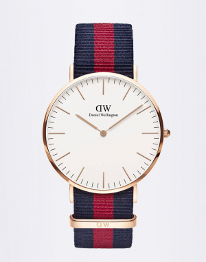 Daniel Wellington - H24-229 Oxford