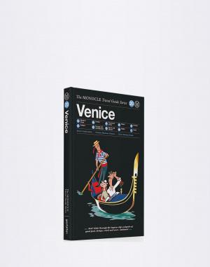 Gestalten - Venice: The Monocle Travel Guide Serie...