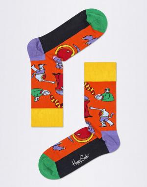 Happy Socks - The Beatles Monsters
