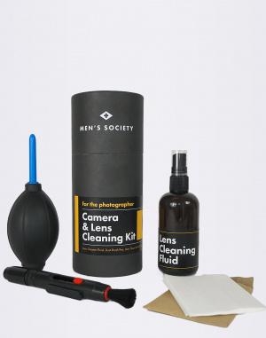 Men's Society - Camera Cleaning Kit