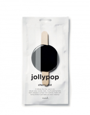 march - Lollipop Jollypop Cherry Dot