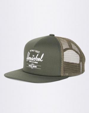 Kšiltovka - Herschel Supply - Whaler Mesh
