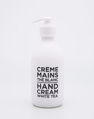 Compagnie de Provence - Krém na ruce - Bílý čaj