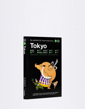 Gestalten - Tokyo: The Monocle Travel Guide Series...
