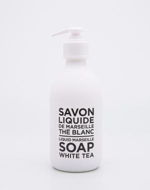 Compagnie de Provence - Tekuté mýdlo na ruce - Bíl...