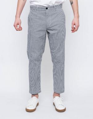 Kalhoty - Obey - STRAGGLER HOUNDSTOOTH