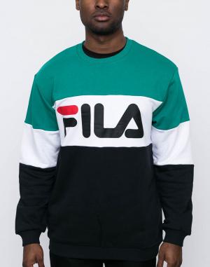 Fila - Straight Blocked