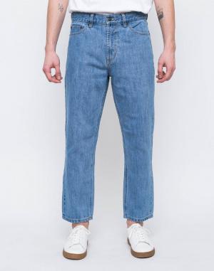 Kalhoty Obey Bender 90'S Denim